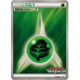 基本草エネルギー(ジムチャレンジ)【P】{140/BW-P}