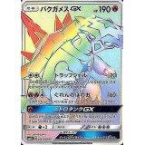 バクガメスGX【HR】{056/050}
